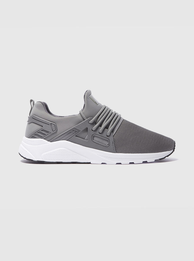 CT 8000 Mens Trainer Grey