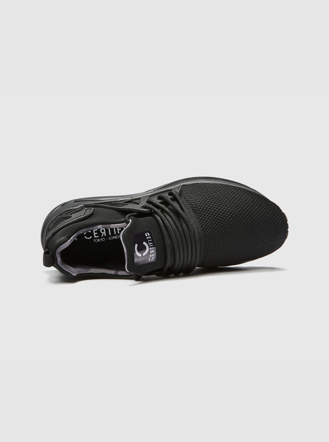 CT 8000 Junior Trainer Black