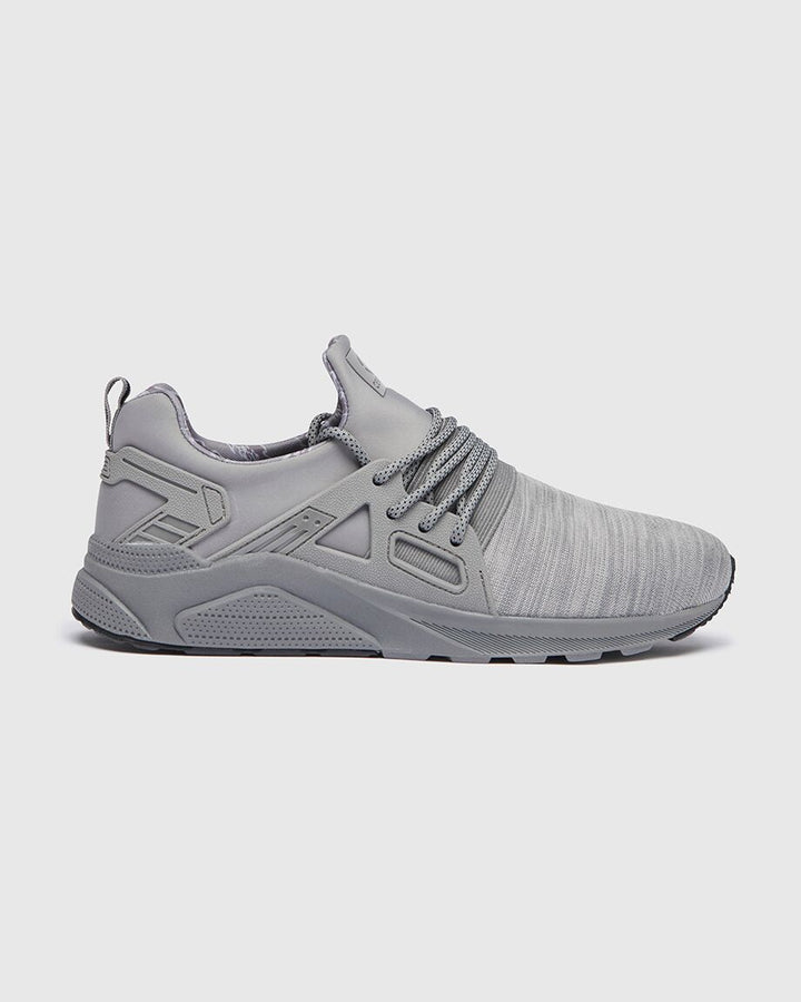 CT 8000 Mens Trainer Grey Mono