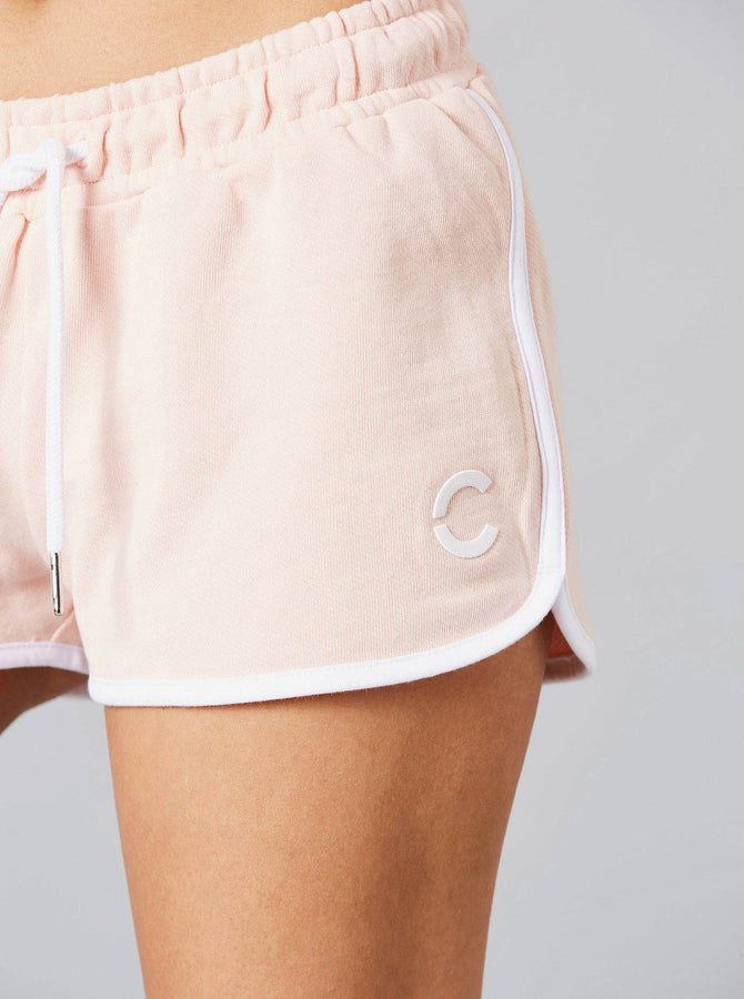 Starfish Shorts Pink