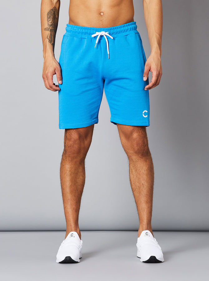 Kasuno Mens Shorts Royal Blue