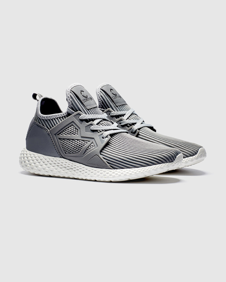 CT 1000 Runner Grey-White
