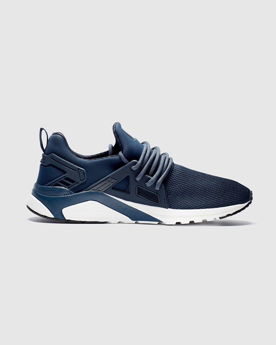 CT 8000 RUNNER NAVY WHITE