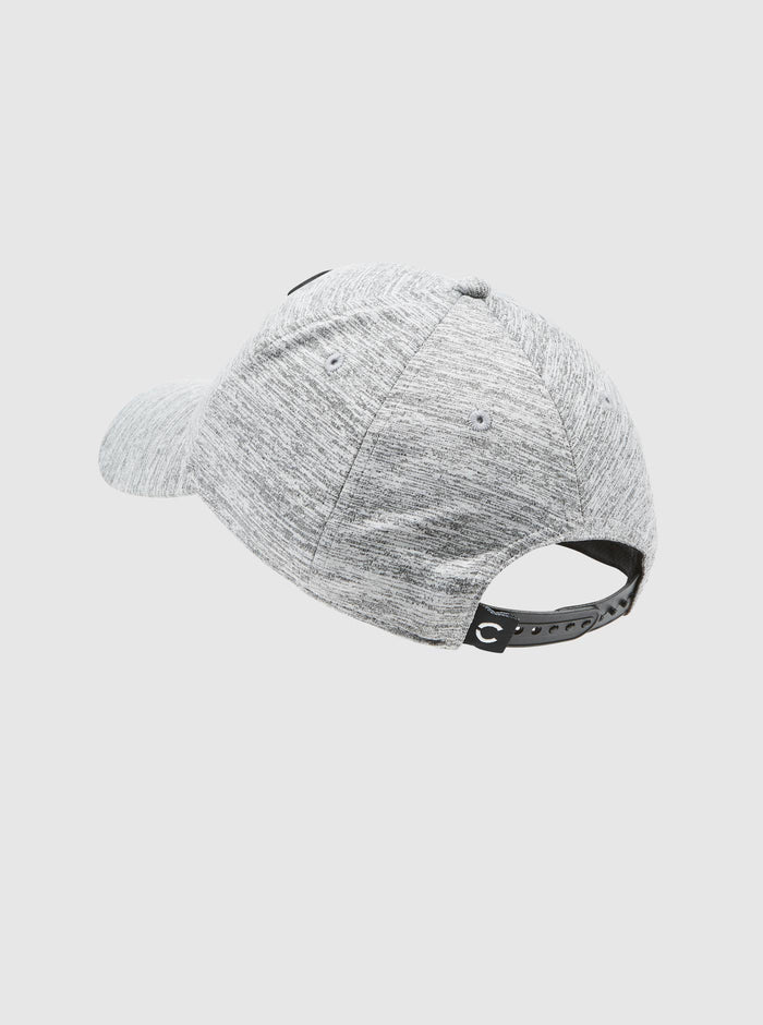 Jerro Cap Grey-Black