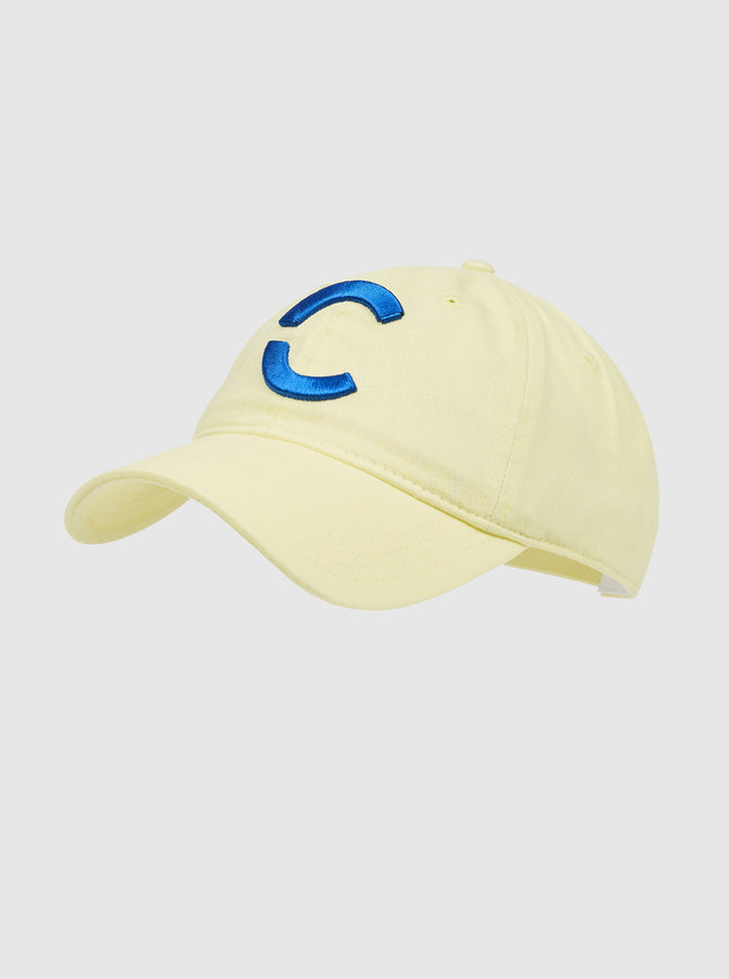 Ryko Cap Yellow