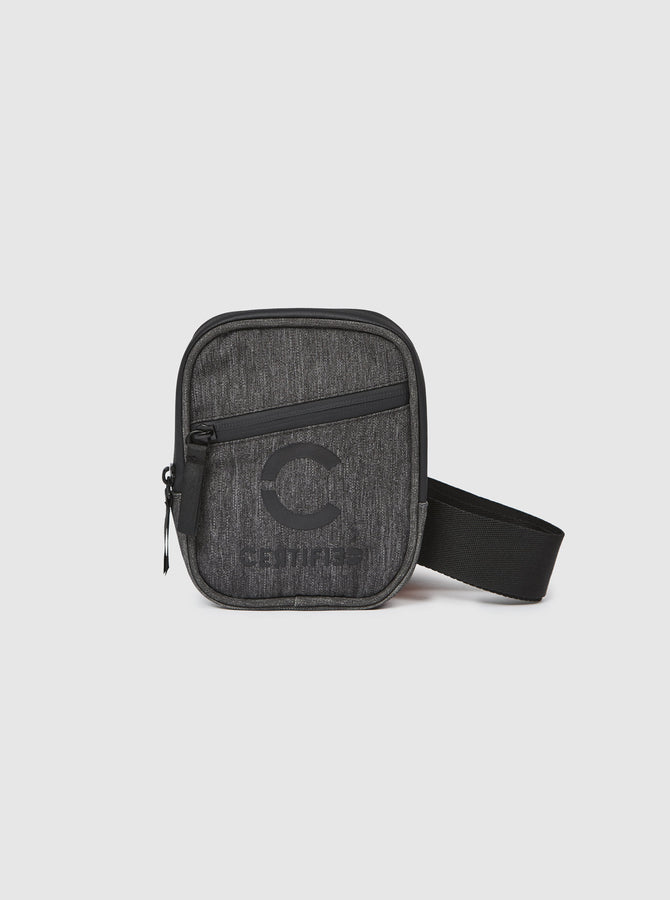 Tanka Small Items Bag Charcoal