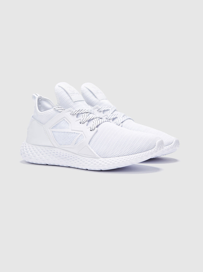 CT 1000 Runner White