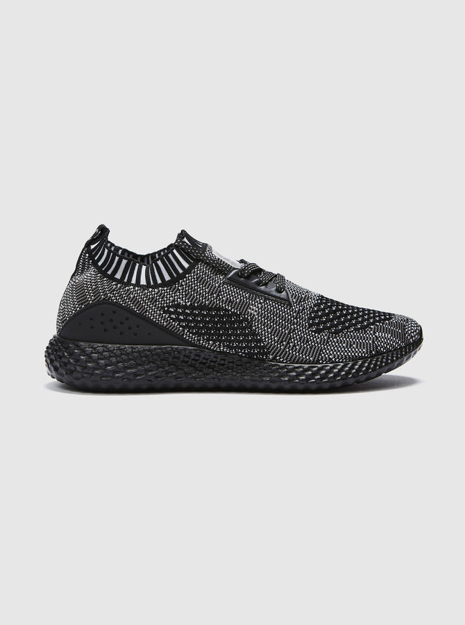 CT 2000 Mens Trainer Black