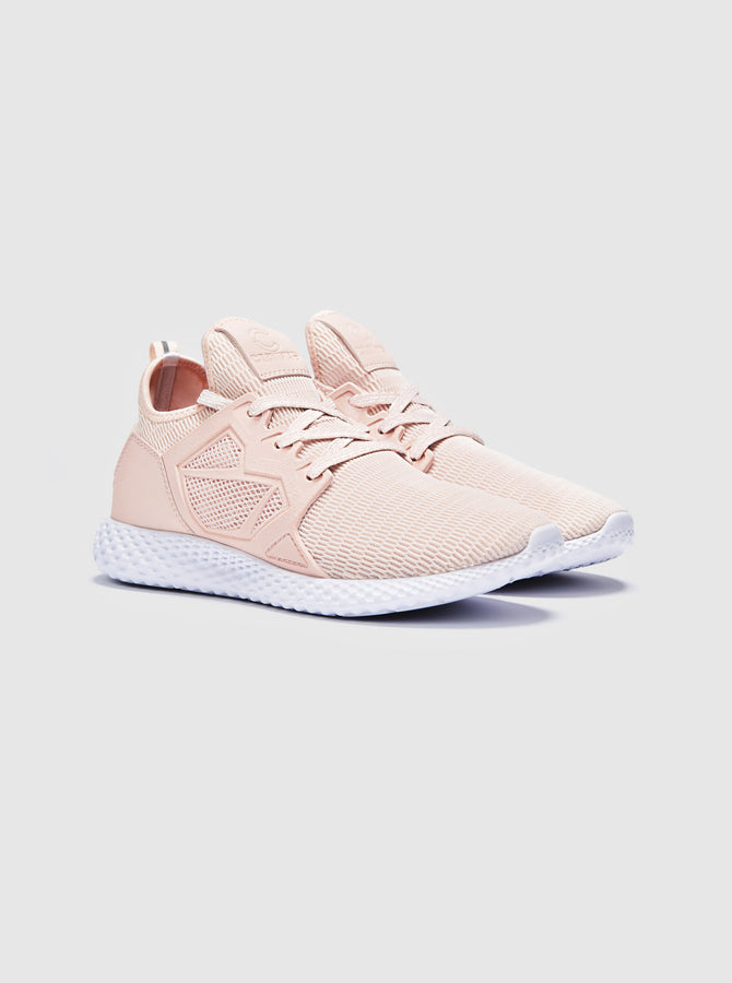 CT 1000 Womens Trainer Pink-White