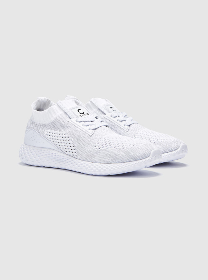 CT 2000 Mens Trainer White