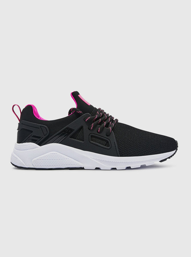 CT 8000 Womens Trainer Black/Pink