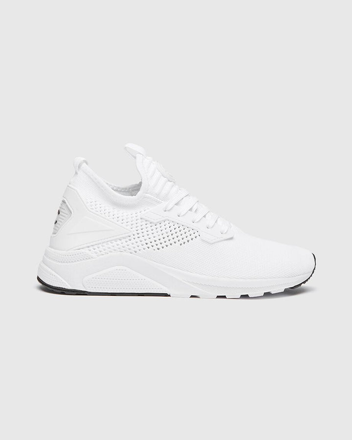 CT 10 Mens Trainer White