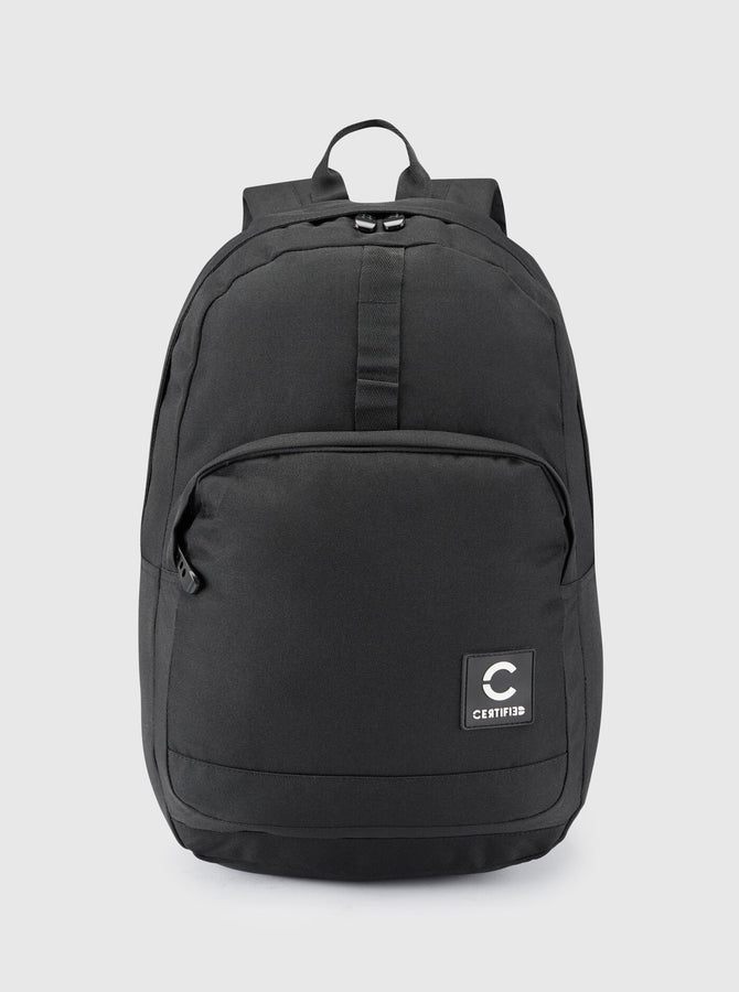 Octave Backpack Black