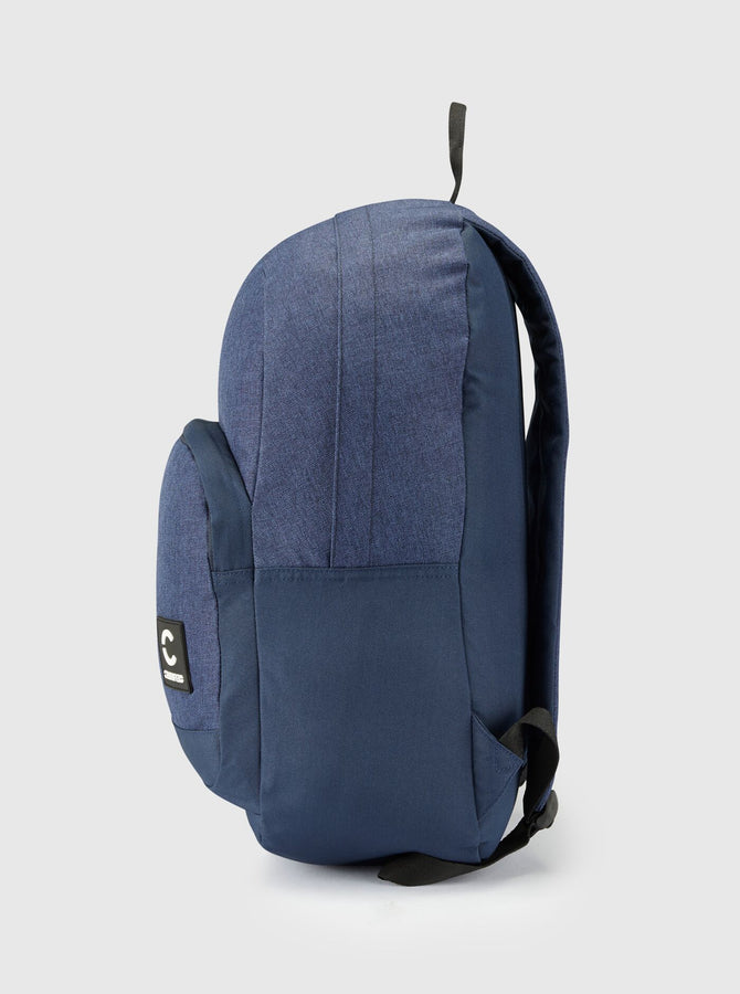 Octave Backpack Navy