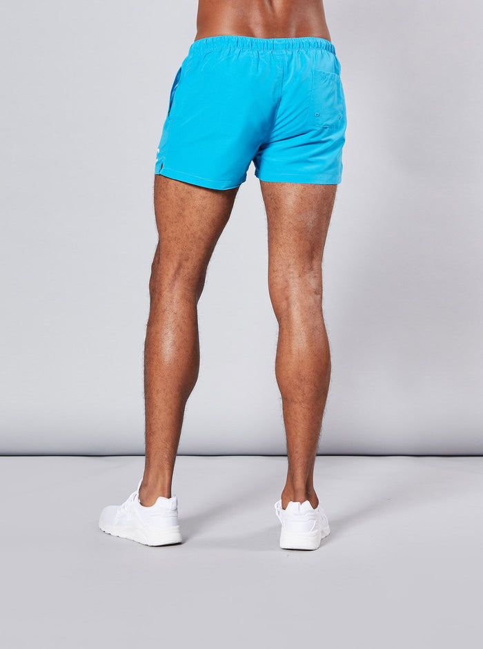 Ritto Short Blue