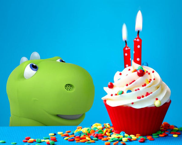 How to Plan the Perfect Dinosaur Birthday Bash