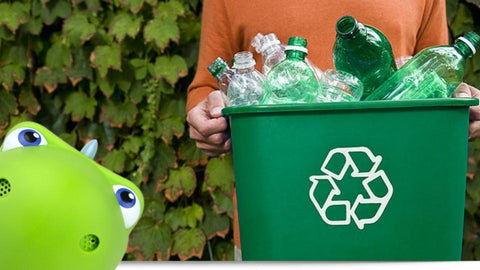 How to Get Kids To Volunteer Recycling