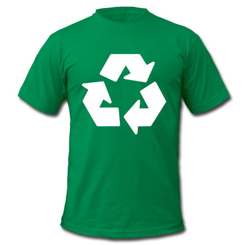 RecycledShirt