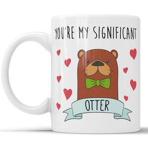 You Are My Significant Otter