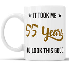 Funny Birthday Coffee Mug