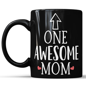 One Awesome Mom