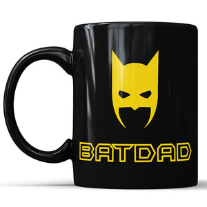 Batdad - Bat Dad Batman Mug