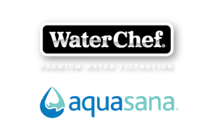 water filters hong kong waterlinks hong kong waterchef aquasana. Black Bedroom Furniture Sets. Home Design Ideas