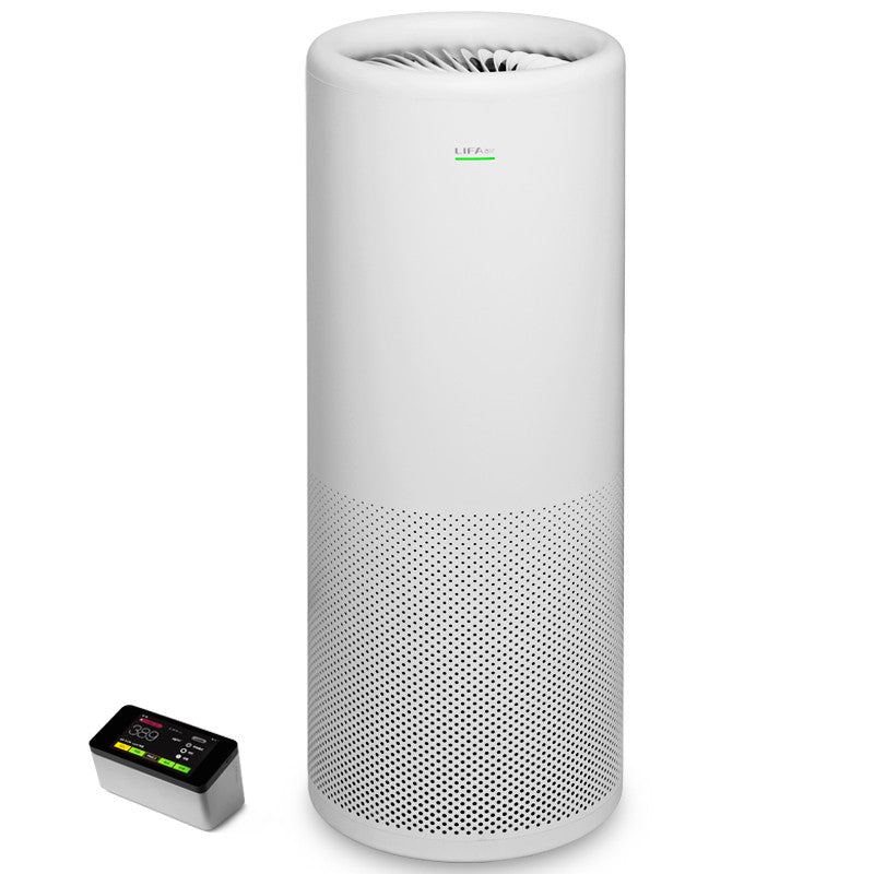LIFAair LA502 Air Purifier