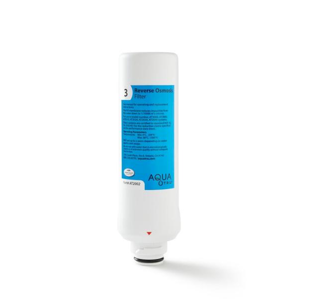 AquaTru Reverse Osmosis Replacement Filter