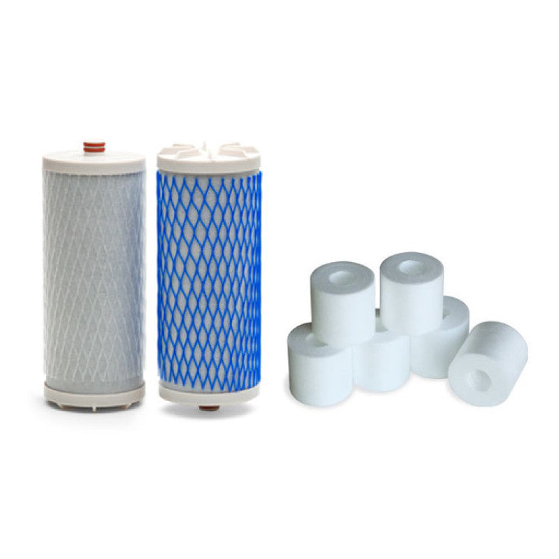 Aquasana AQ-4035 Drinking Filter Replacement + Drinking Pre-Filters (Pack of 6)