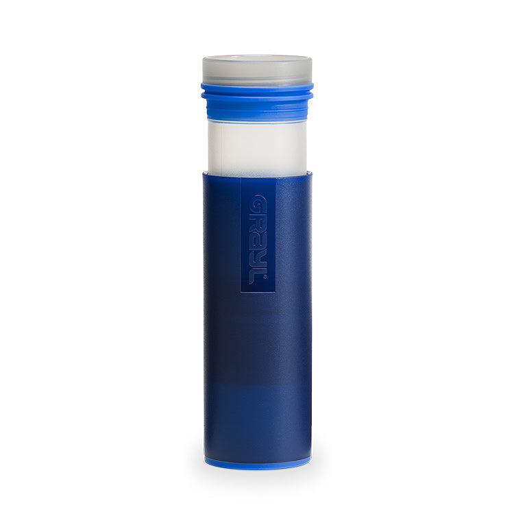 GRAYL Ultralight Purifier Bottle - Blue