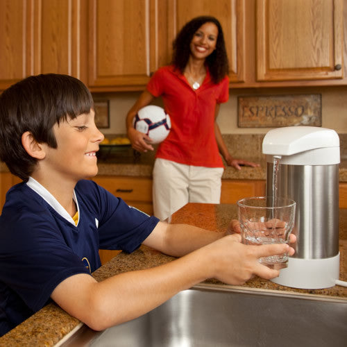 WaterChef C7000 Premium Countertop Water Filtration System