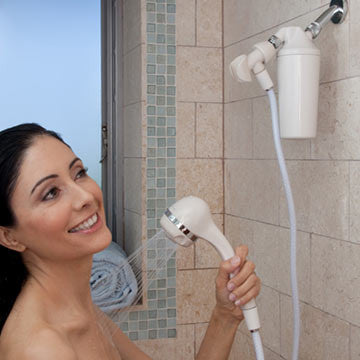 Aquasana  AQ-4100 Shower Filter