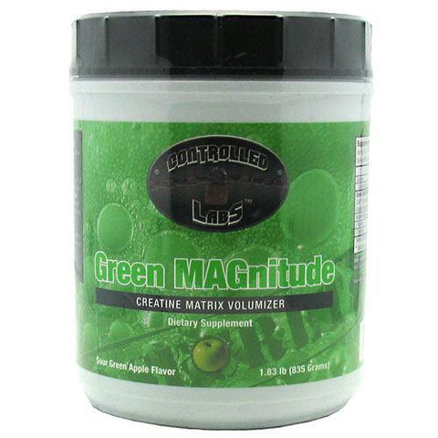 Controlled Labs Green Magnitude