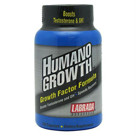 Labrada Nutrition Humanogrowth