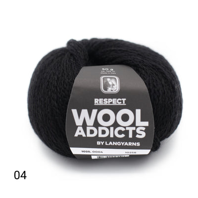 Lang Yarns - Respect