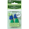 Clover - 3004 Point Protectors for Circular Knitting Needles (Small)