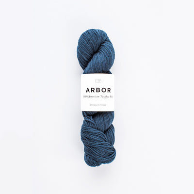 Brooklyn Tweed - Arbor