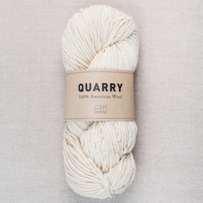 Brooklyn Tweed - Quarry