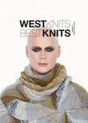 West Knits Best Knits - Book - No. 3 Shawl Evolution