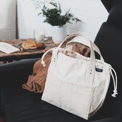 Fringe Supply Co. - Town Bag