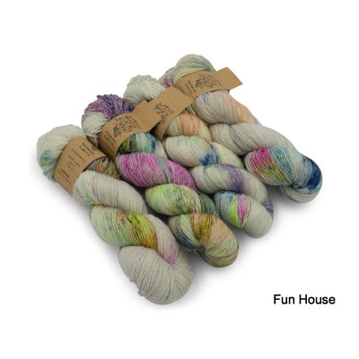 Primrose Yarn Co. - Adelaide