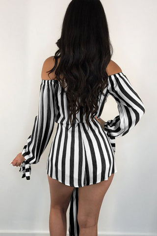 Modishshe Stylish Long Sleeve Rompers