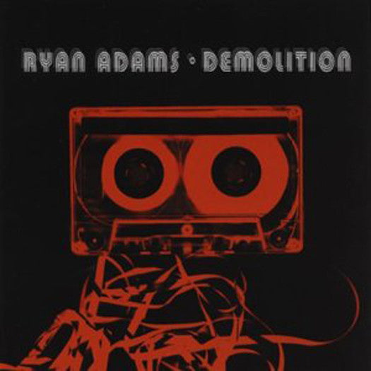 RYAN ADAMS DEMOLITION LP VINYL NEW (US) 33RPM