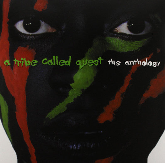 TRIBE CALLED QUEST ANTHOLOGY LP VINYL NEW (US) 33RPM