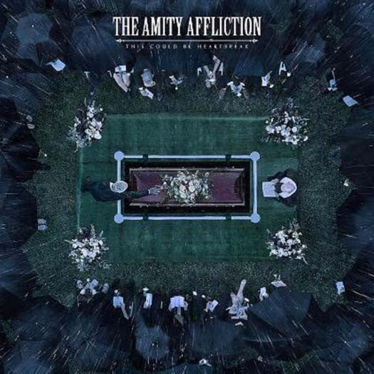 AMITY AFFLICTION This Could Be Heartbreak LP Vinyl NEW