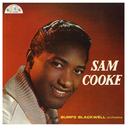 Sam Cooke - Sam Cooke Vinyl LP New Pre Order 24/01/20