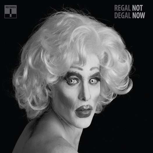 REGAL DEGAL NOT NOW LP VINYL NEW (US) 33RPM