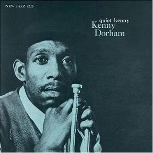 KENNY DORHAM QUIET KENNY LP VINYL NEW (US) 33RPM