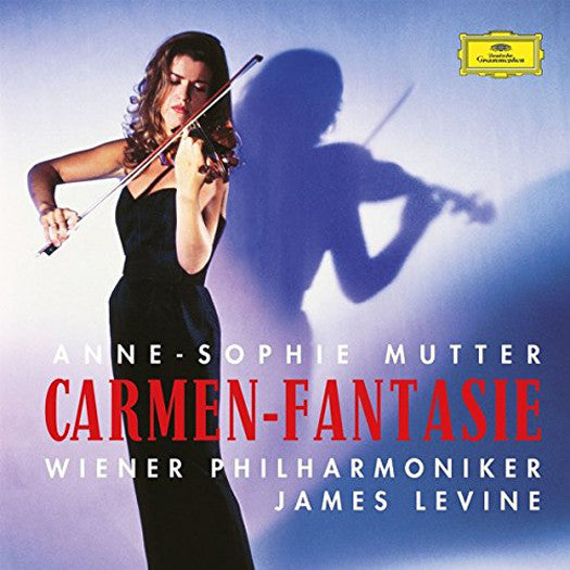 ANNE TO SOPHIE MUTTER CARMEN TO FANTASIE LP VINYL NEW 33RPM 2015